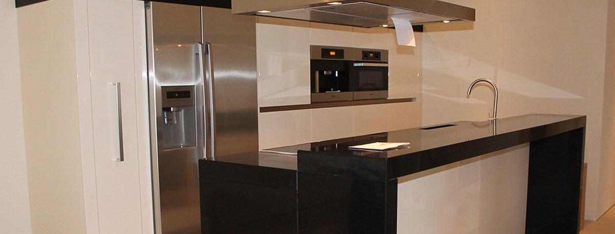 Keukens m de bruijn keuken interieurbouw - Keuken uitgerust m ...