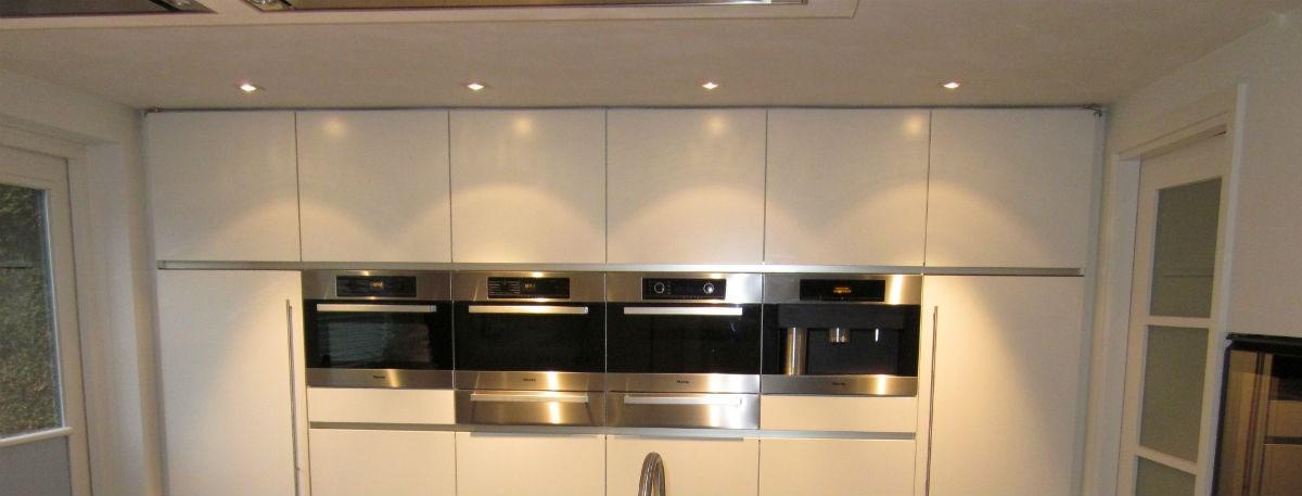 keukens m de bruijn keuken interieurbouw
